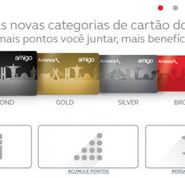 Avianca Brasil lança novo programa AMIGO e já permite resgates na Avianca Internacional