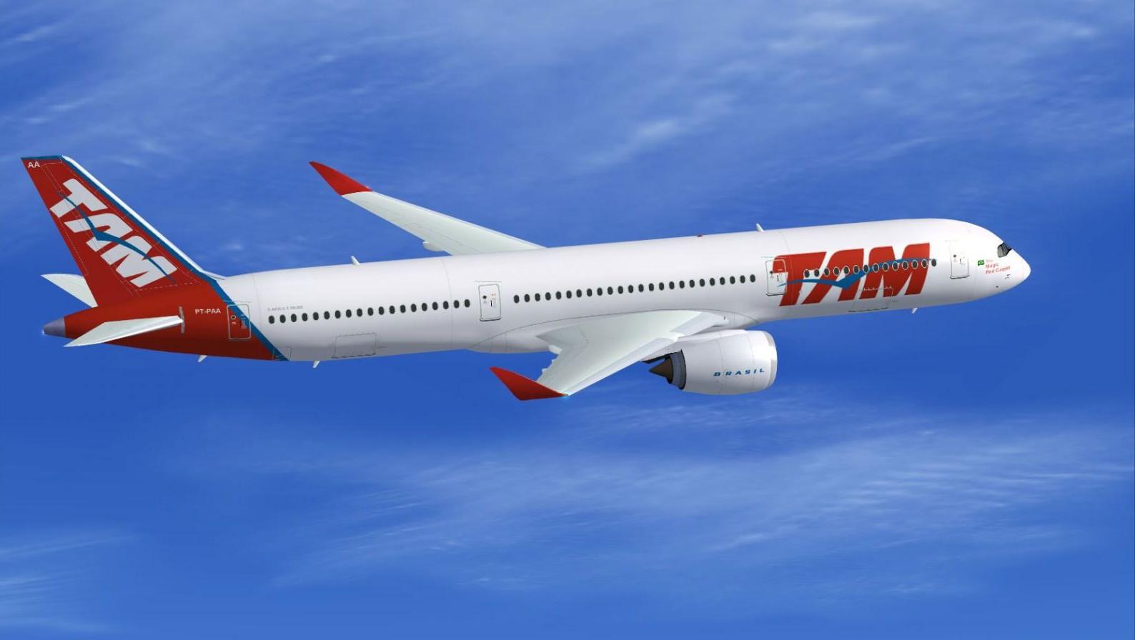 TAM vai reduzir número de vôos entre Rio de Janeiro e Nova York