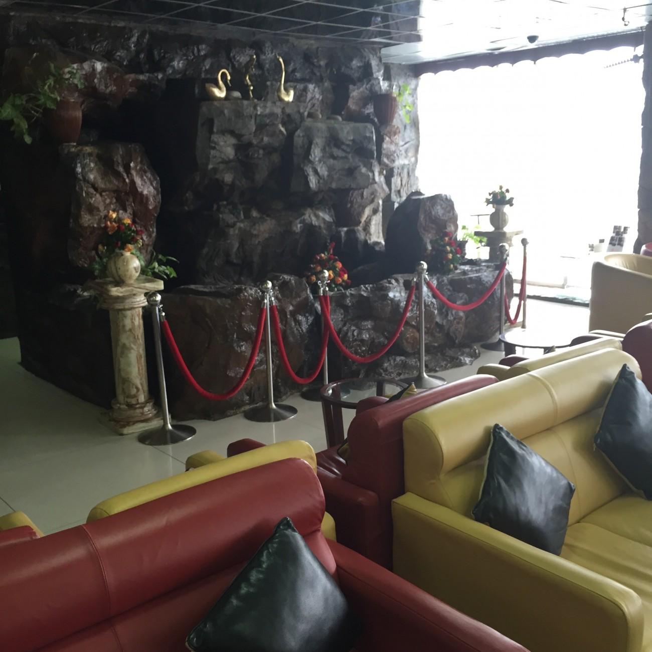 Tanzania Lounge Dar Es Salaam - 09