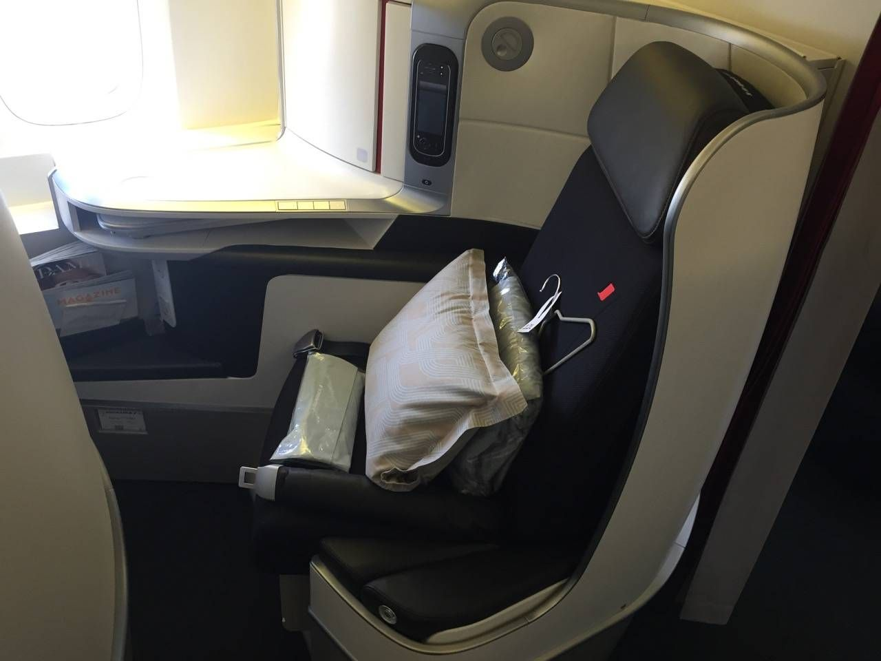 Air France New Business Class-03