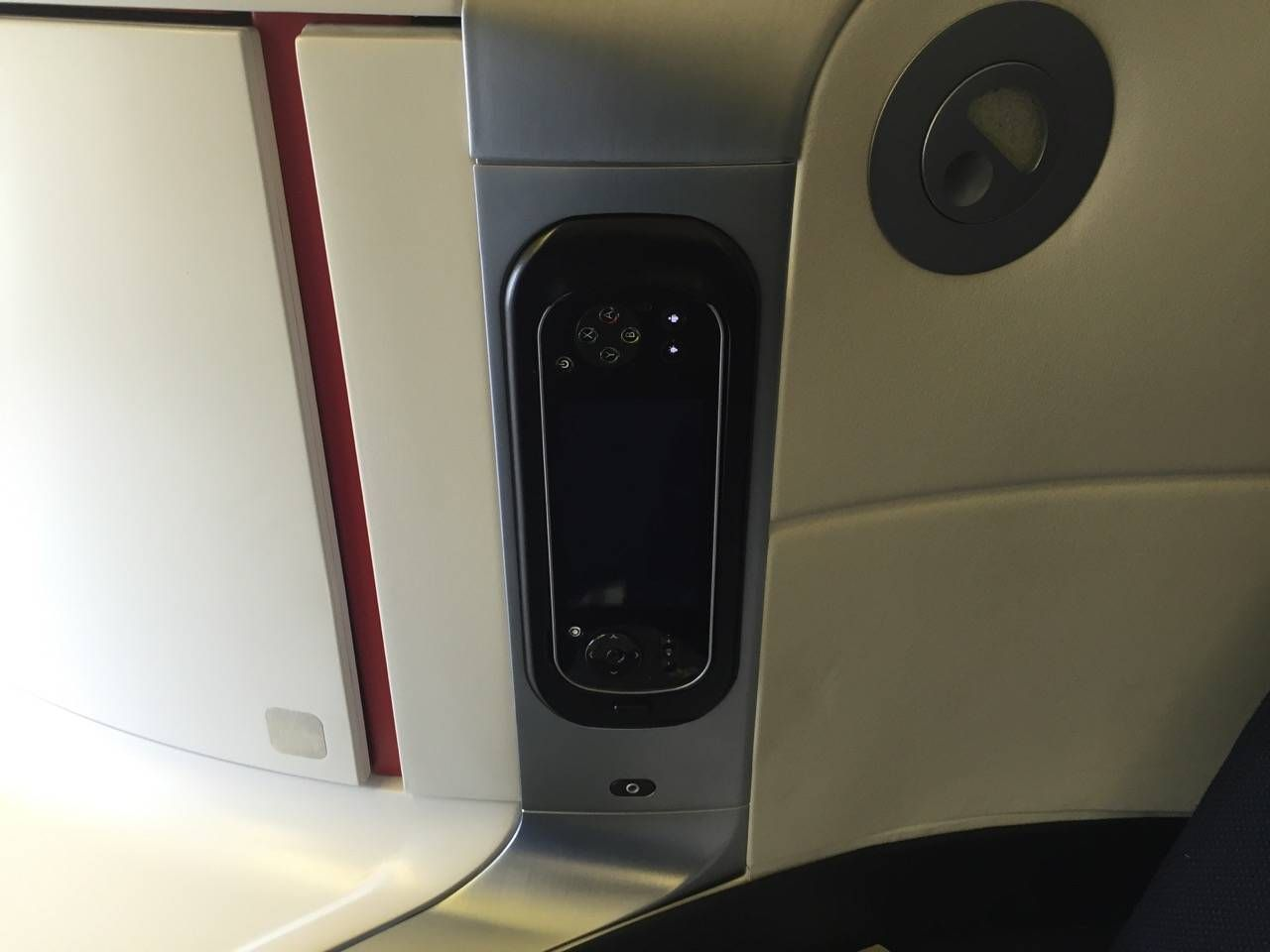 Air France New Business Class-06