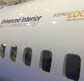 Aircraft Interiors Expo 2015 – A maior feira de interior de aviões do mundo