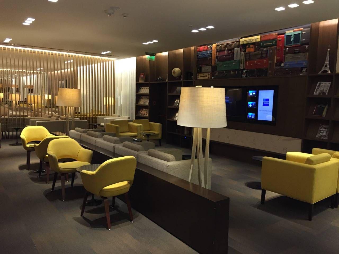 Centurion Lounge EZE-02
