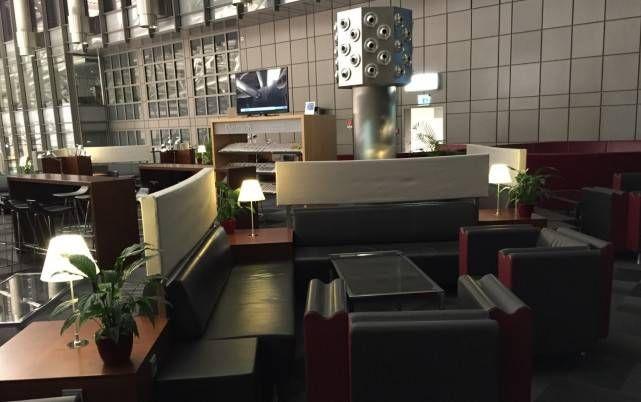 Hamburg Airport Lounge -013