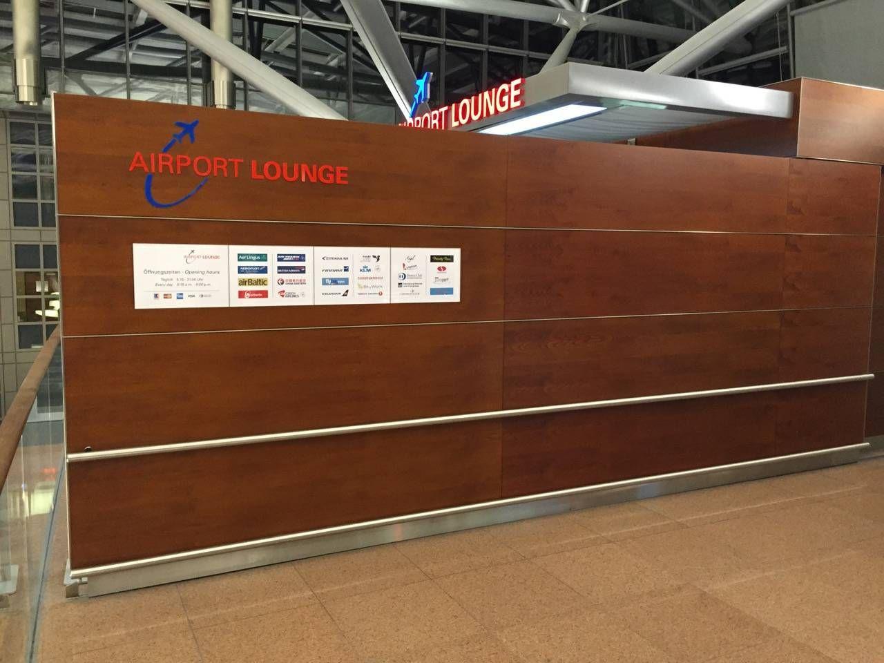 Hamburg Airport Lounge -03
