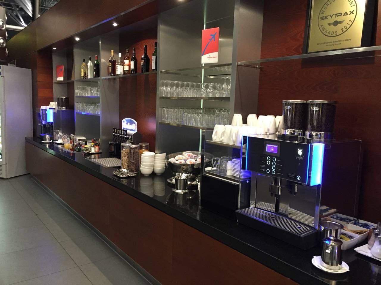 Hamburg Airport Lounge -05