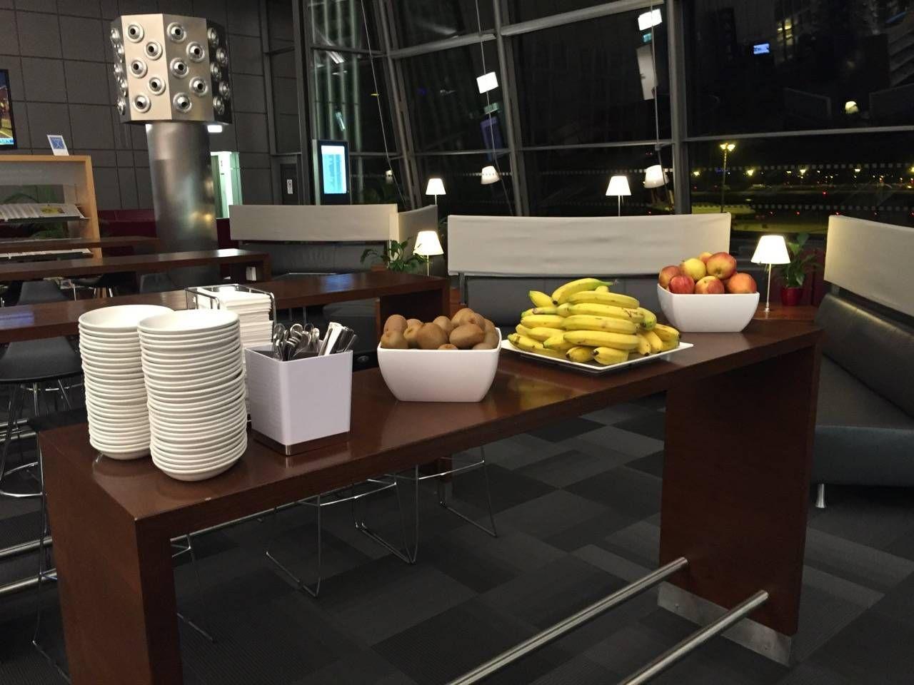 Hamburg Airport Lounge -08