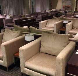 Sala VIP Salón Cóndor – Aeroporto de Buenos Aires (EZE)