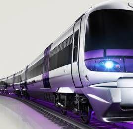 Membros com status Gold na Star Alliance ganham upgrade gratuito para Business First no serviço de trem Heathrow Express em Londres