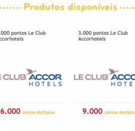 Multiplus altera proporção de transferência para o Le Club