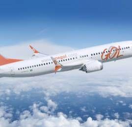 GOL inicia venda de voos para Europa em parceria com a Air France e KLM