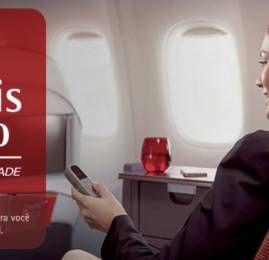 TAM Fidelidade oferece pontos em dobro para viagens até Junho