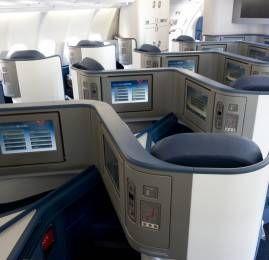 Delta vai operar com o A330 na rota entre Atlanta e São Paulo