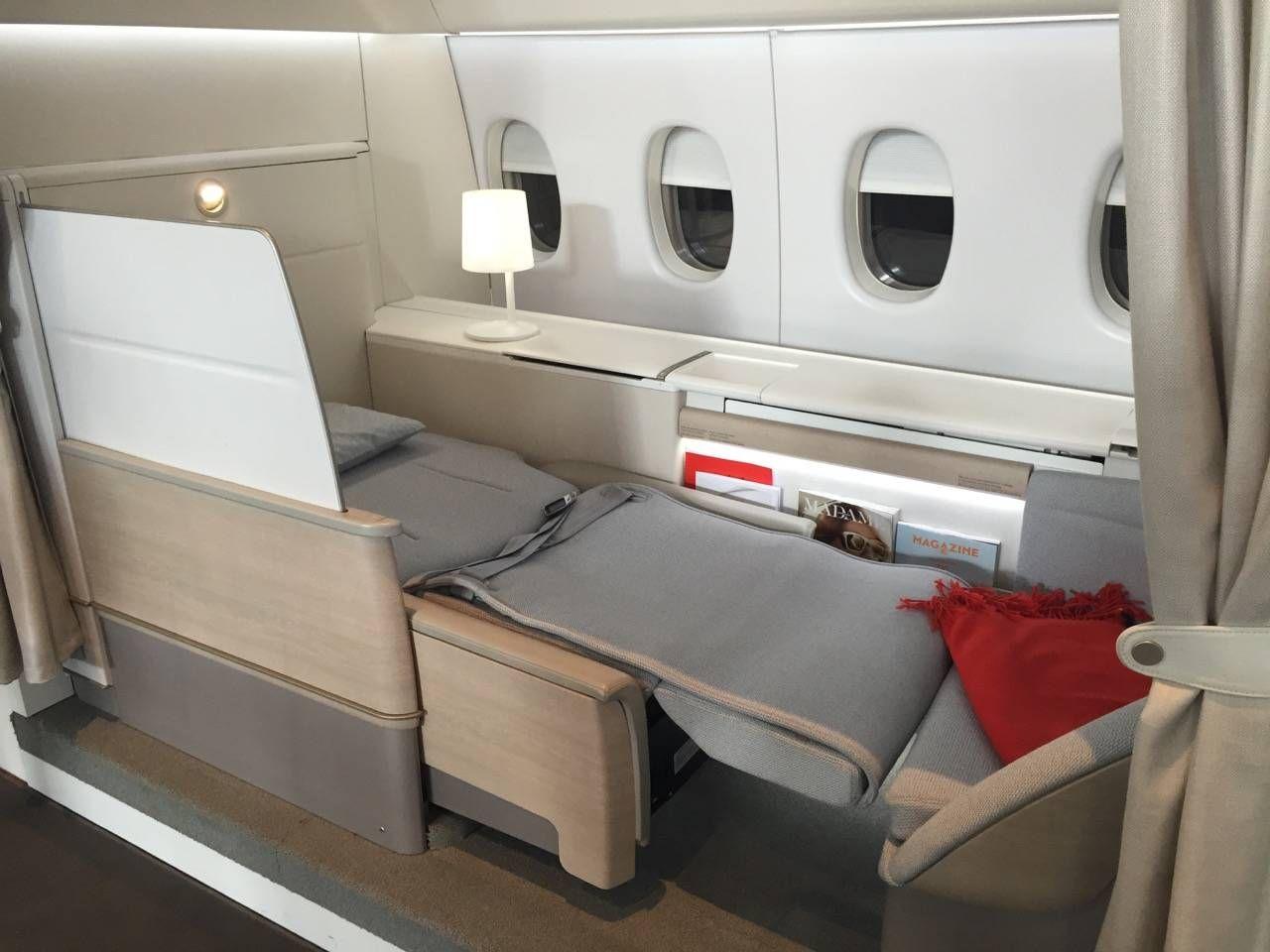 Air France La Premiere-018