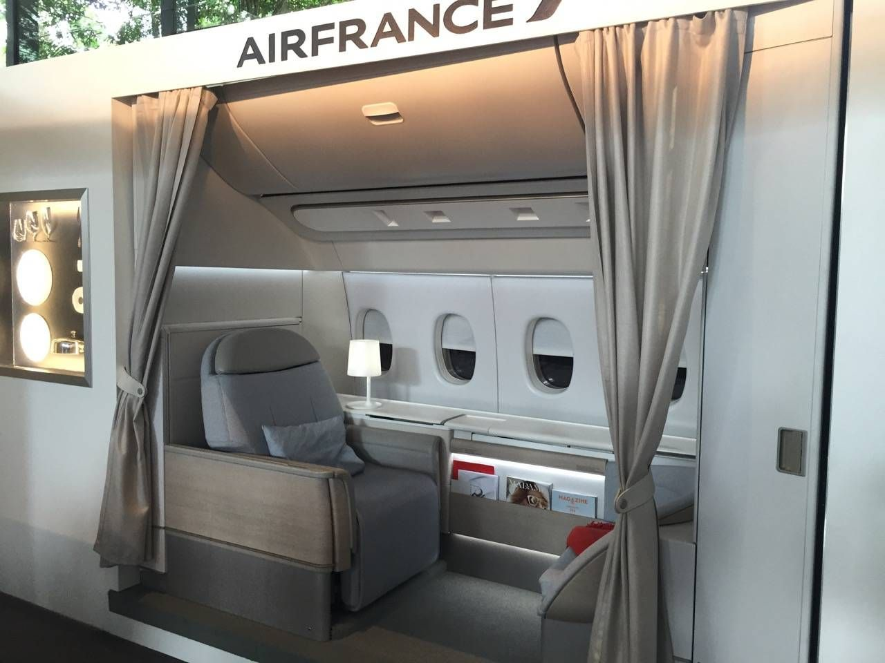 Air France La Premiere-06