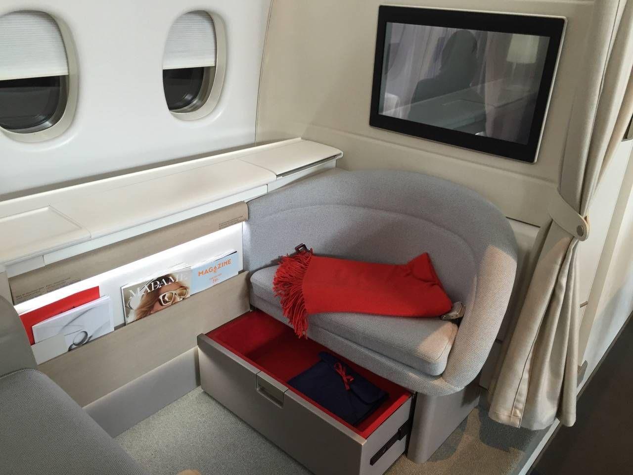 Air France La Premiere-07