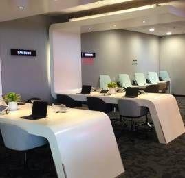 Sala VIP Avianca – Aeroporto de Bogota (BOG)