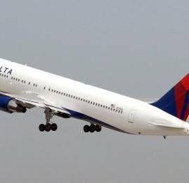Delta apresenta pedido para voo direto entre Orlando e São Paulo