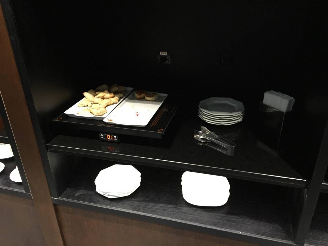 Sala VIP Mastercard Black Guarulhos 010