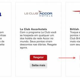 Transferências para a British Airways retornam aos clientes HSBC