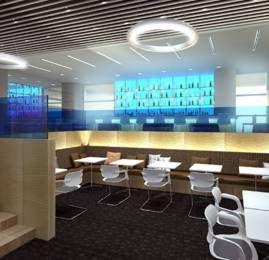 Portadores do The Platinum Card agora tem acesso gratuito às salas vip's Airspace Lounge