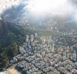 Edelweiss terá voo non-stop entre o  Rio de Janeiro e Zurique, Suíça