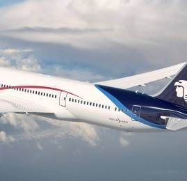 Aeromexico cancela rota para o Rio de Janeiro