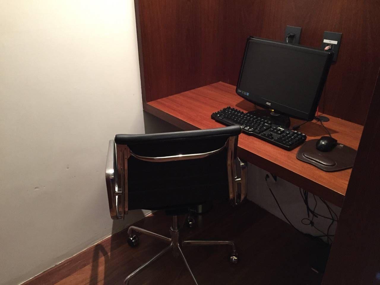 Bradesco Cartoes Lounge-011