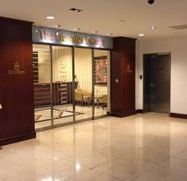 Sala VIP The Emirates Lounge – Aeroporto de Shanghai (PVG)