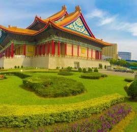 Conhecendo Taipei com a Topology Travel
