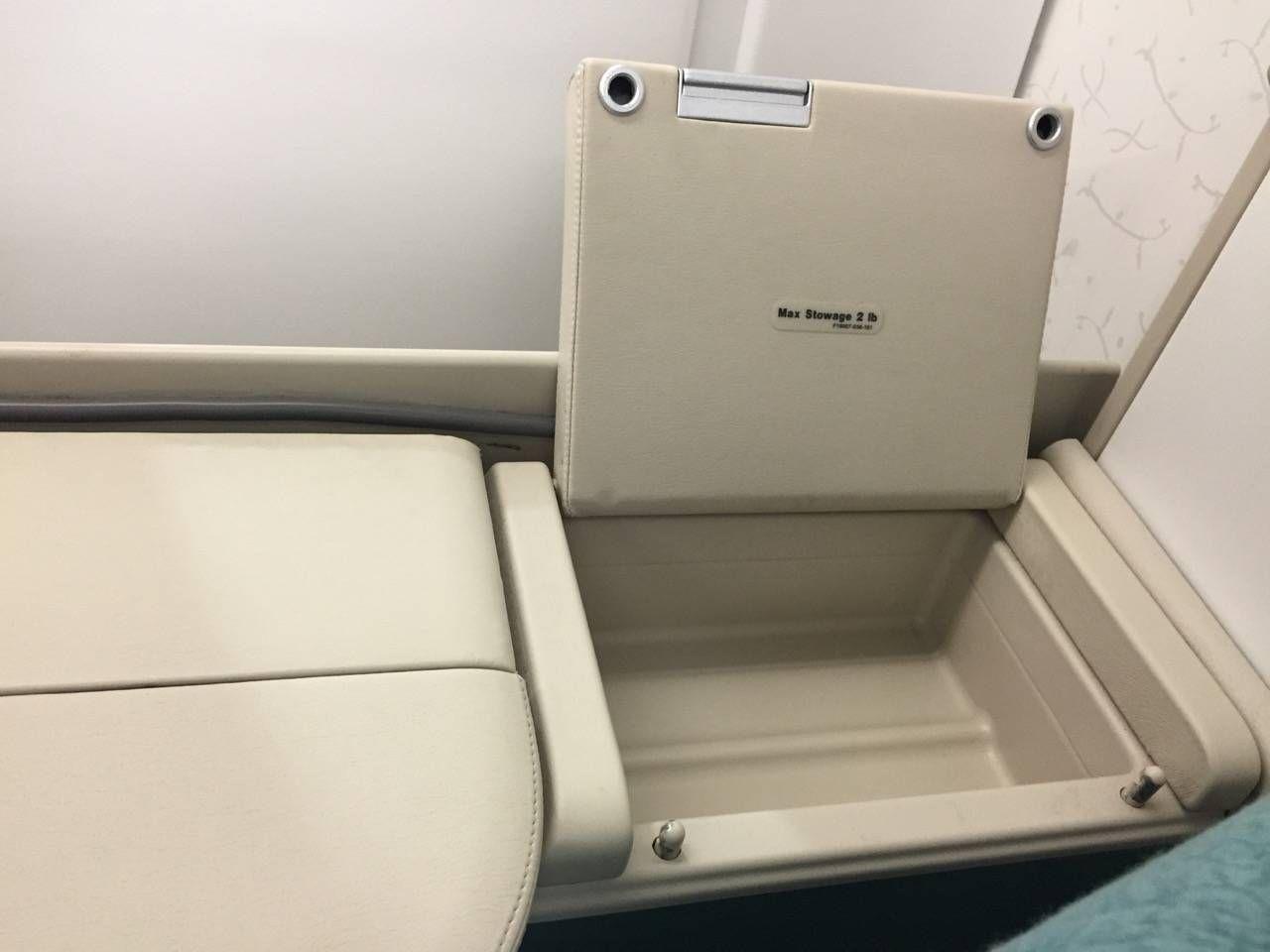 Korean Air First Class A380-019