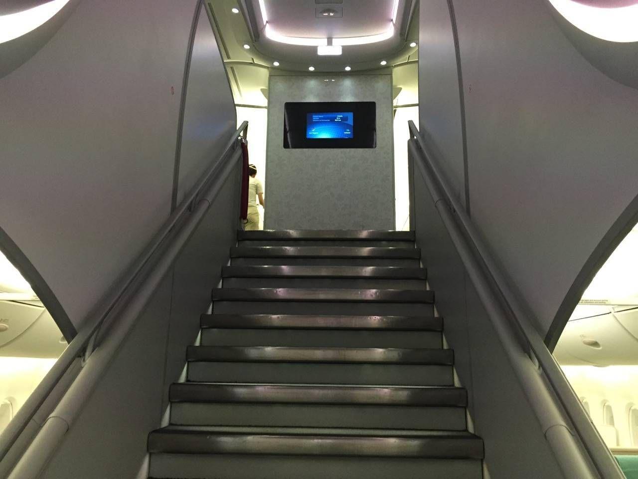 Korean Air First Class A380-042