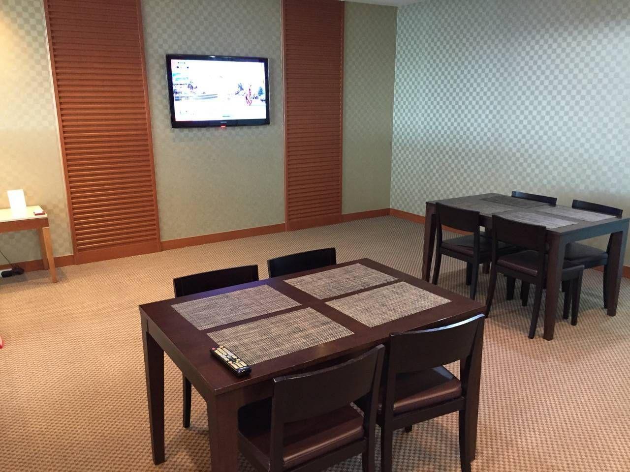 Korean Air First Class Lounge Seoul ICN-017