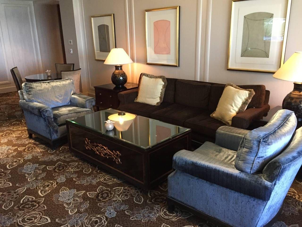 Palazzo Las Vegas -029