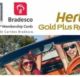 Portadores do The Platinum Card da American Express ganham upgrade de status gratuito no programa de fidelidade da Hertz