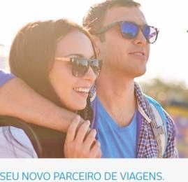 Programa Bradesco Fidelidade agora permite resgate de pontos por vouchers de viagens e cruzeiros com a Agaxtur