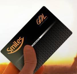 Smiles inicia serviço exclusivo de pagamento de taxa de embarque com milhas em voos nacionais GOL