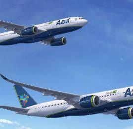 United Airlines compra 5% da Azul e anuncia integração dos programas de fidelidade