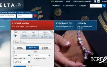 Como usar o site da Delta para encontrar disponibilidade na Alitalia e emitir via Smiles