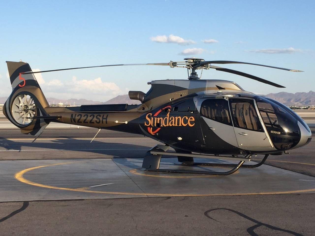 Sundance Helicopter Vegas-09