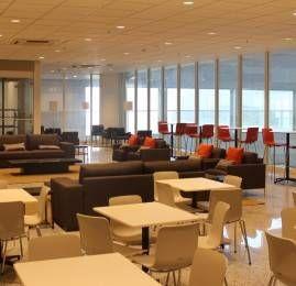Aeroporto de Campinas inaugura primeira sala VIP