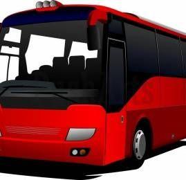 Passageiros agora precisam retirar voucher para usar ônibus gratuito da TAM entre Guarulhos e Congonhas