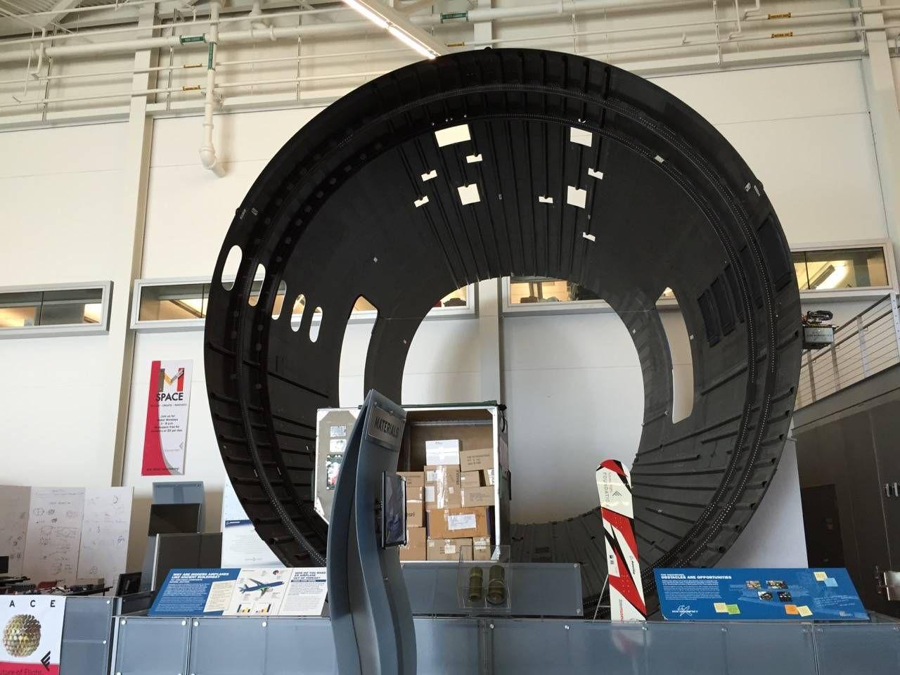 Boeing Factory Seattle-010