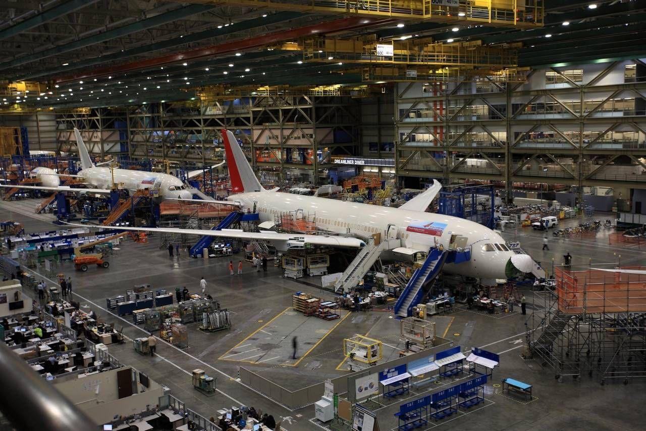 Boeing Factory Seattle-05