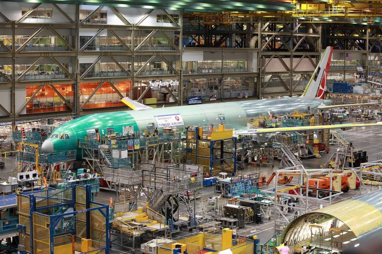 Boeing Factory Seattle-06