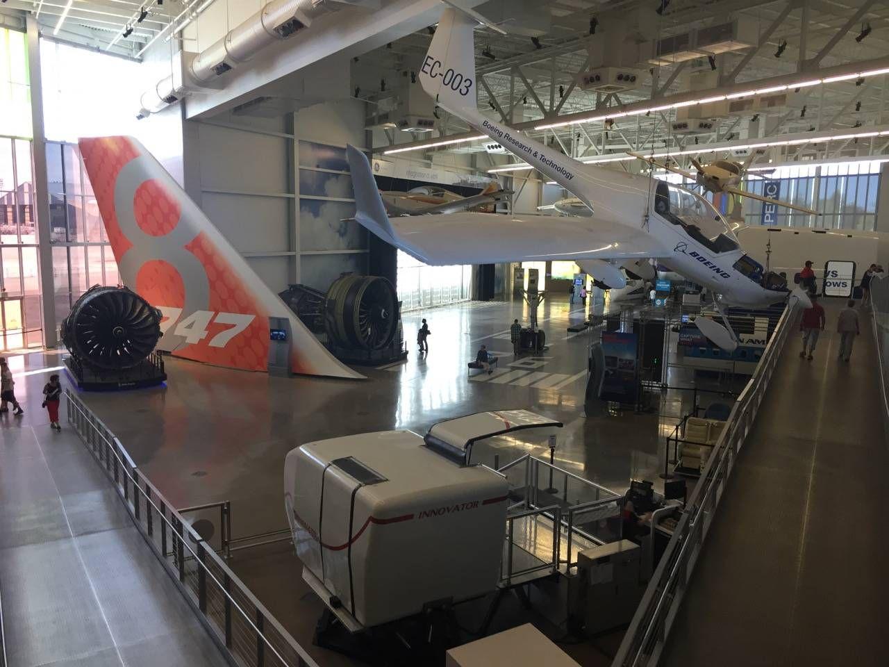 Boeing Factory Seattle-08