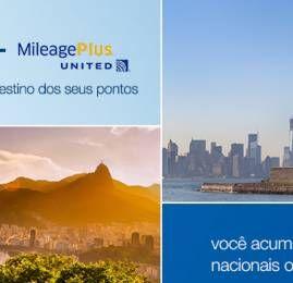 Azul publica tabela para acúmulo de voos United