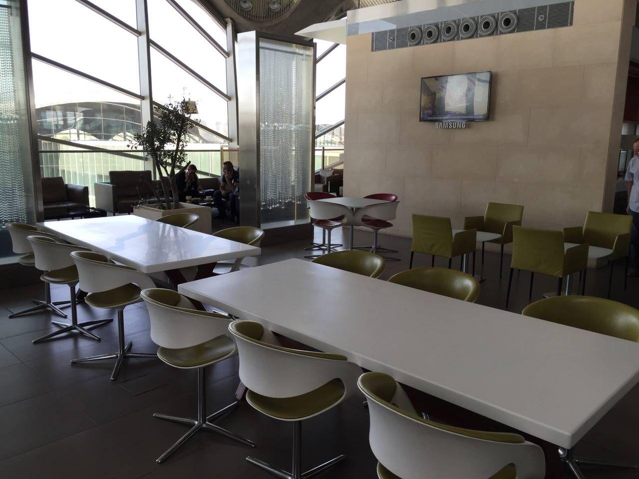 Crowne Lounge Amman -027