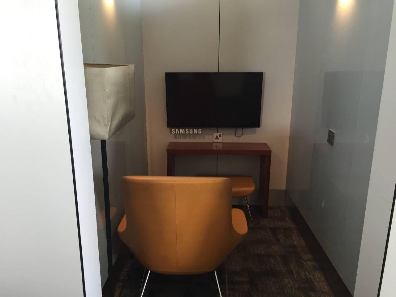 Crowne Lounge Amman -030