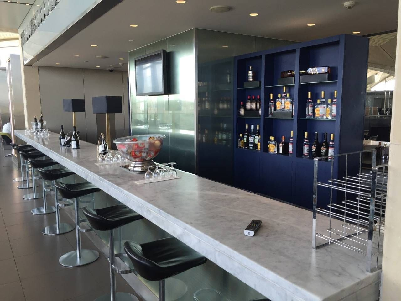 Crowne Lounge Amman -032